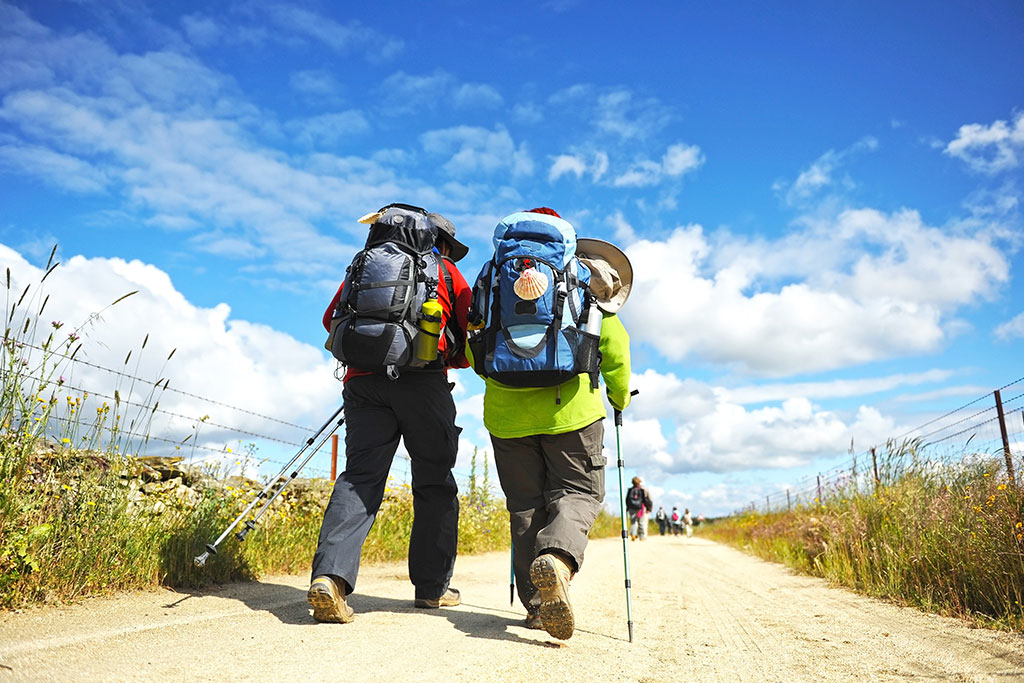 camino-francés-packing-guide